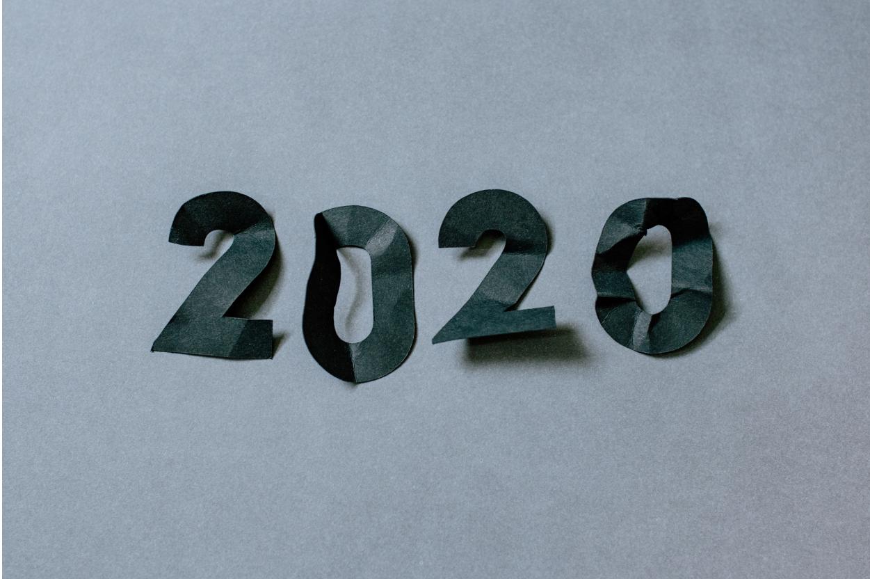 ZiaBia's 2020 Rewind…