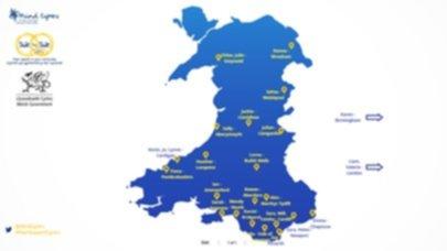 Mind Cymru Side by Side: Peer Support in Wales Programme